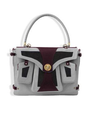 qlare handbags handmade