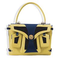 Qlare handbag for men