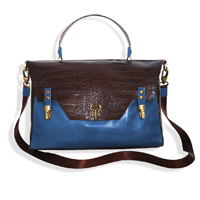 Bag for men Plessi