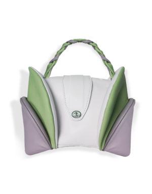 fiores handbag designed by Stas Qlare