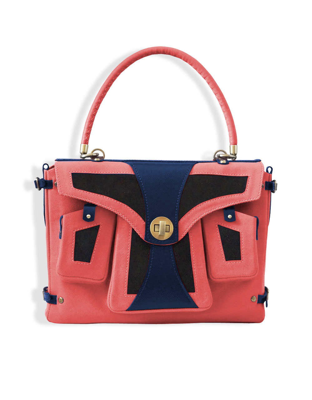 qlare bag for men 2021 fashion