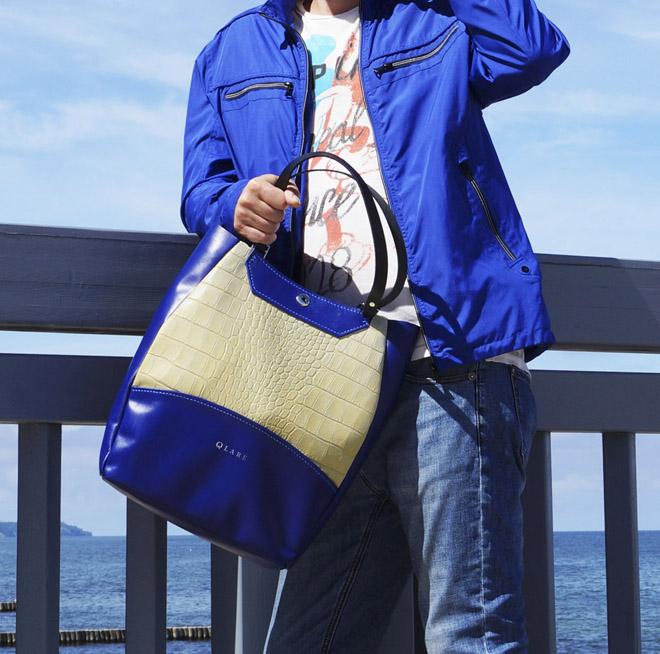 exclusive handbag design