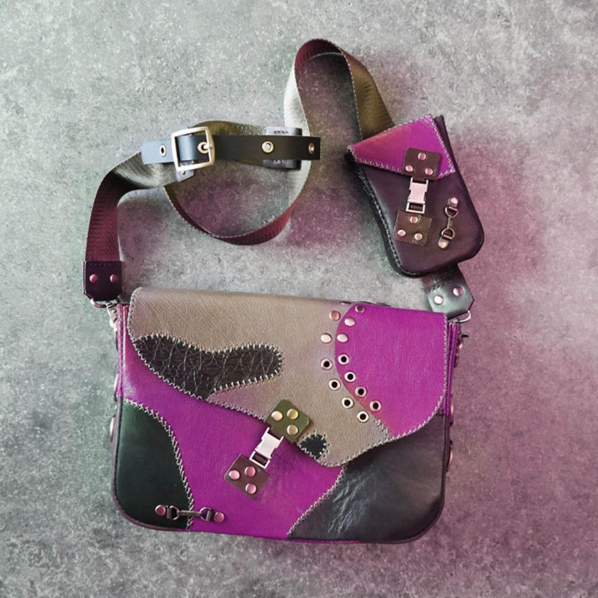 frankenshtane bag for women Qlare 2021