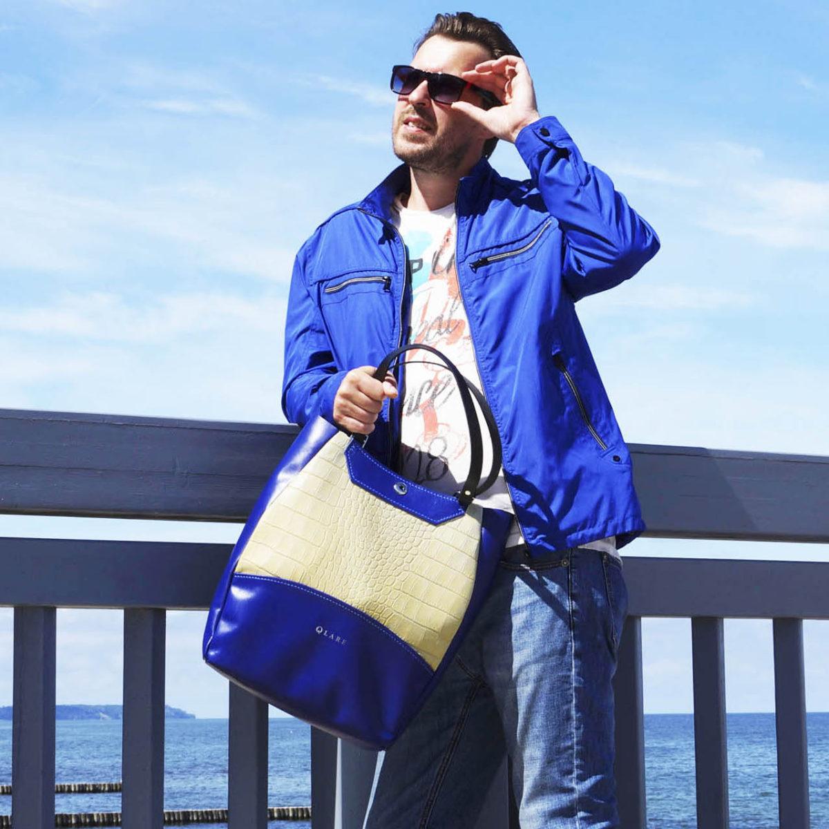 fashion bag for men 2021