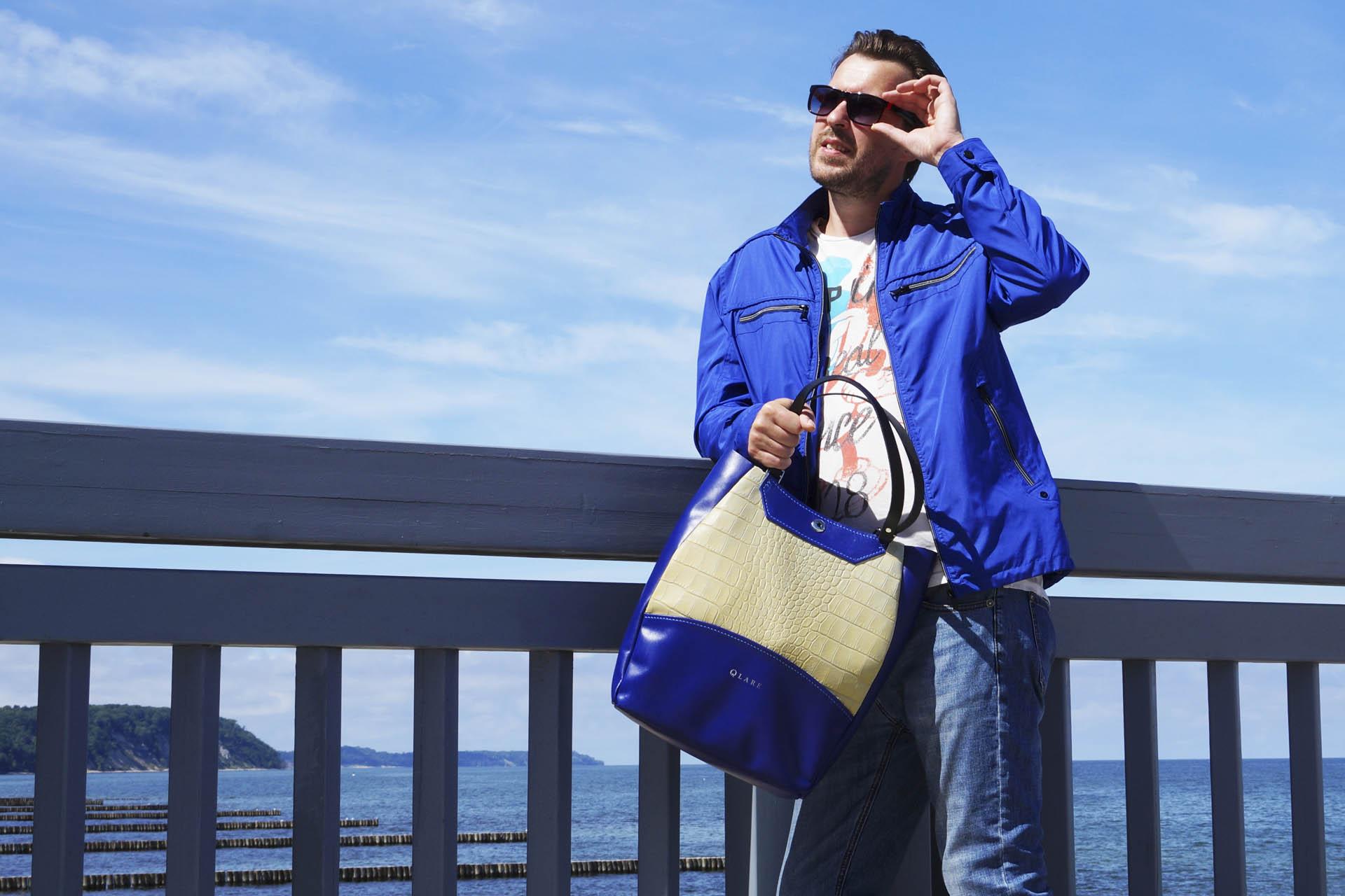fashion exclusive bag for men 2021