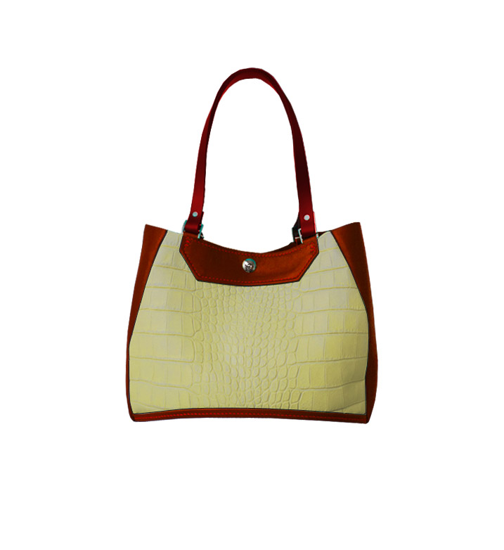 shopper bag women Qlare