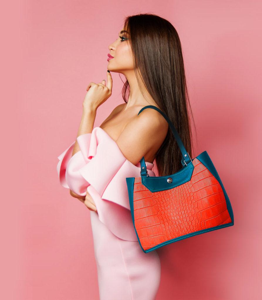 fashion handbag 2021 women by Stas Qlare