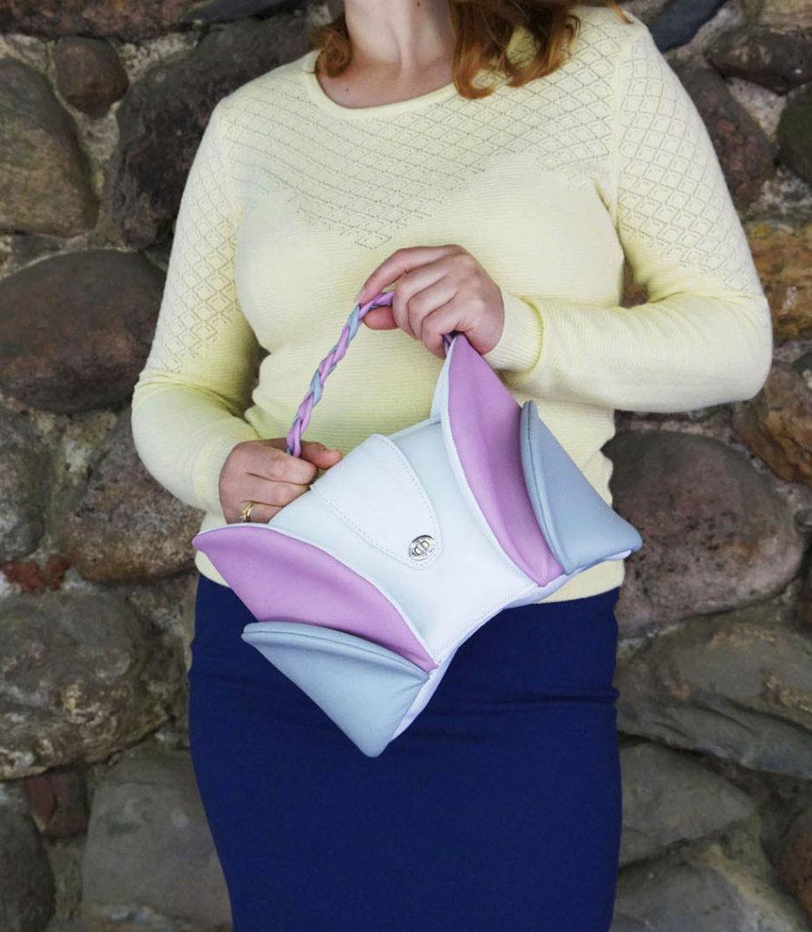 fashion handbag 2021 handbag design service stas qlare