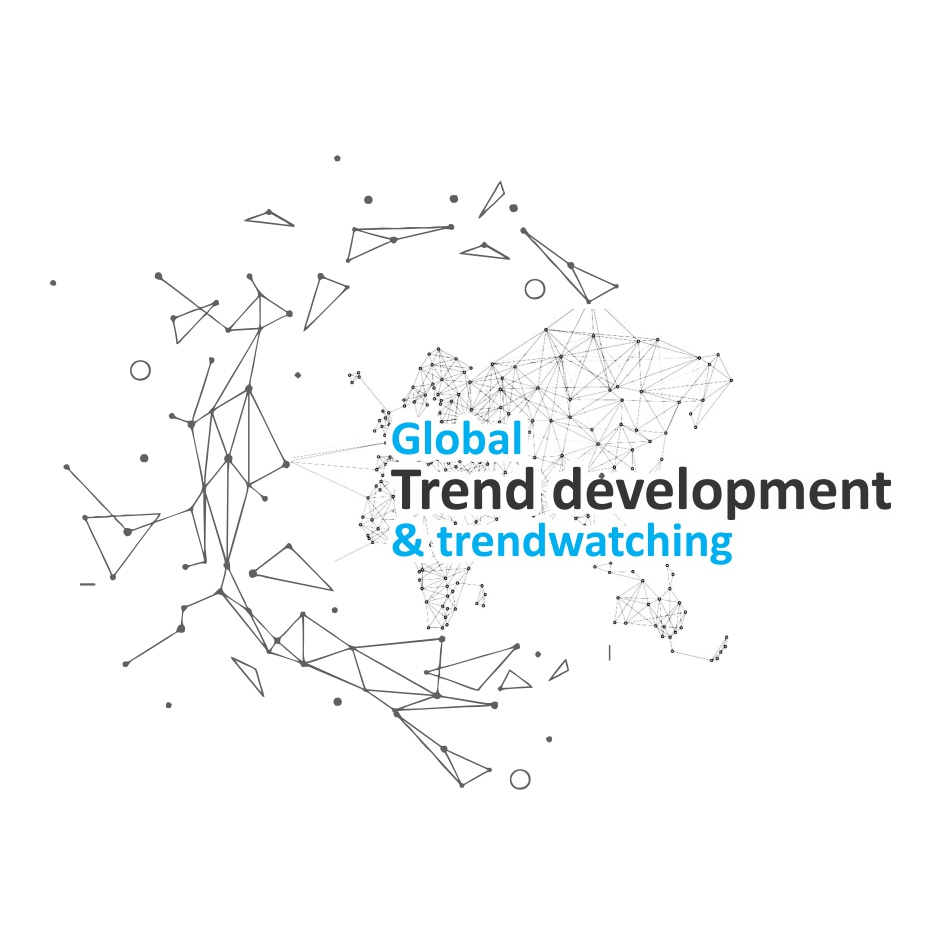 trend development and trend watching services