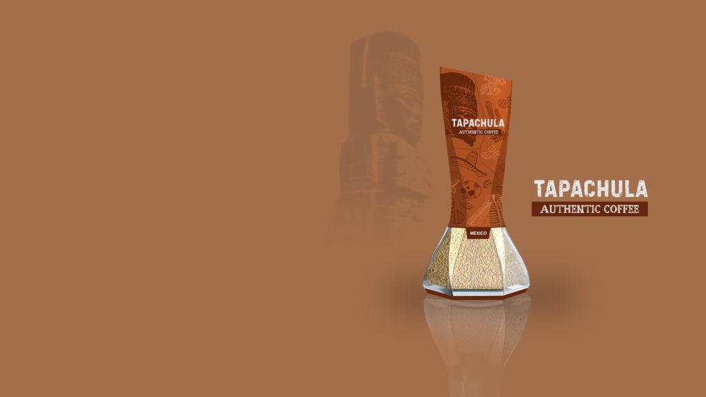 coffee package design service stas qlare shvechkov