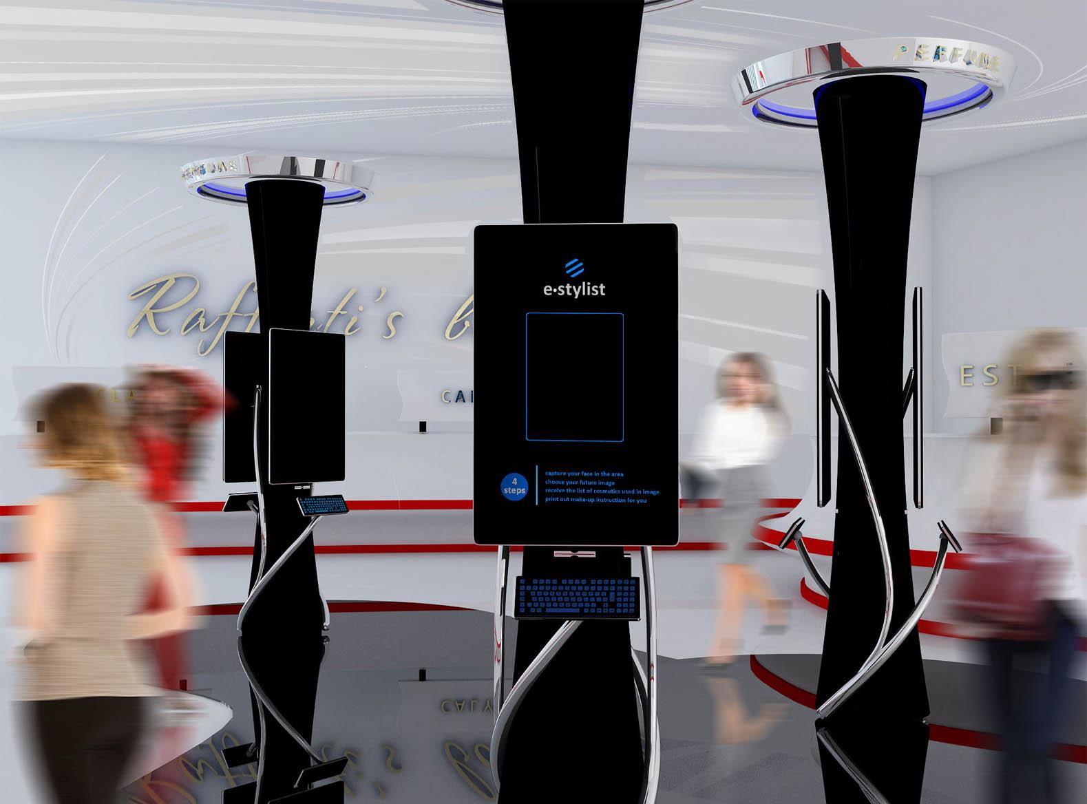 vending machine design service stas qlare shvechkov