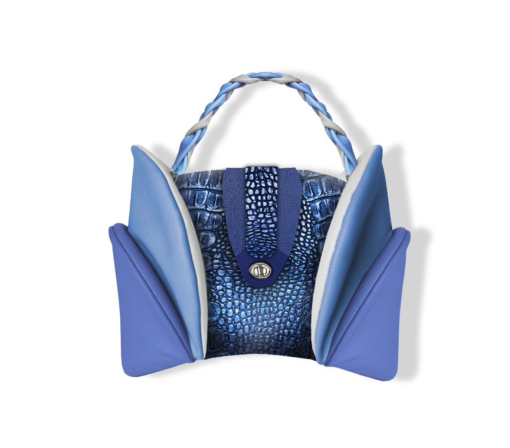 women fashion bag stas qlare haute couture